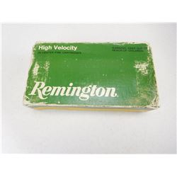 REMINGTON 30-40 KRAG AMMO