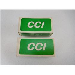 CCI SMALL PISTOL PRIMERS