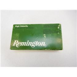 REMINGTON 32 WIN SPL AMMO