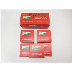 REMINGTON KLEANBORE PRIMERS