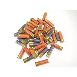 "ASSORTED 16 GA 2 3/4"" AMMO"