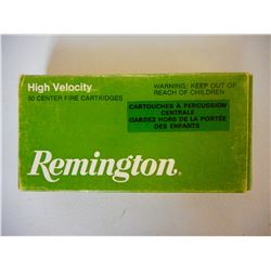 REMINGTON 32 AUTO AMMO