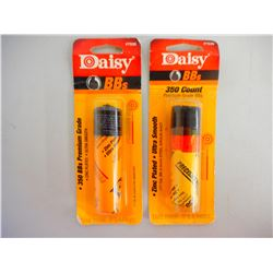 DAISEY BB'S .177 CAL (4.5MM)