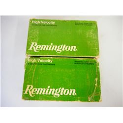 REMINGTON 6MM REMINGTON AMMO