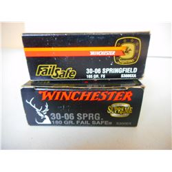 WINCHESTER30-06 SPRG AMMO