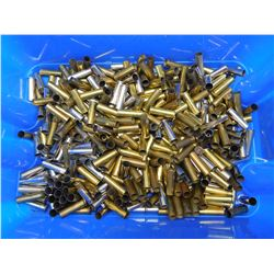 ASSORTED 357 MAG BRASS
