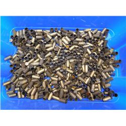 ASSORTED BRASS 9 MM