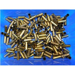 ASSORTED 44-40 BRASS