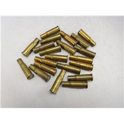 ASSORTED 25-20 BRASS