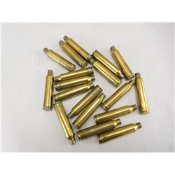 ASSORTED 7MM REMINGTON MAGNUM BRASS
