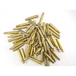 ASSORTED 270 WINCHESTER BRASS