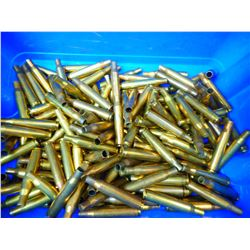 ASSORTED 270 BRASS
