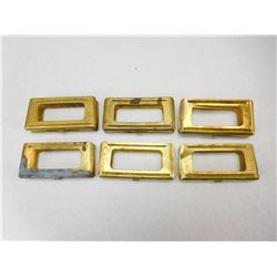 MANLICHER CARCANO STRIPPER CLIPS
