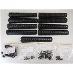 ASSORTED AR-15 PARTS