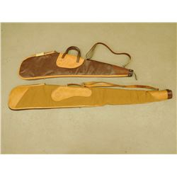 SOFT RIFLE CASES