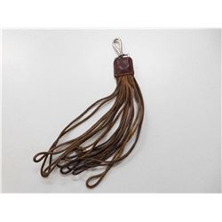 LEATHER GAME NOOSE