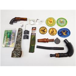 OUTDOORS & TOY ACCESSORIES