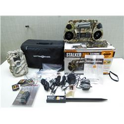 ELECTRONIC GAME CALL & CAMERA
