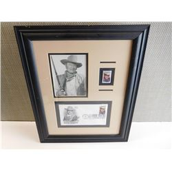 JOHN WAYNE COLLECTABLE
