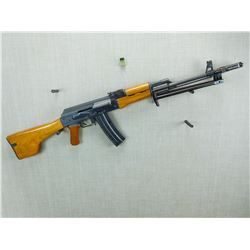 KALASHNIKOW , MODEL: 56-6 RPK PW85 ,  CALIBER: 5.56MM