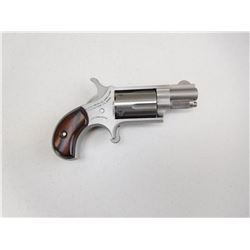 NORTH AMERICAN ARMS CORP , MODEL: MINI REVOLVER ,  CALIBER: 22 LR