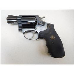 SMITH & WESSON , MODEL: 36 ,  CALIBER: 38 SPEC