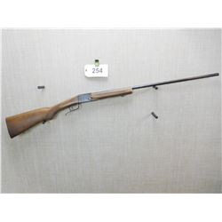 CHIAPPA , MODEL: SINGLE BADGER  ,  CALIBER: 410 GA X 3""