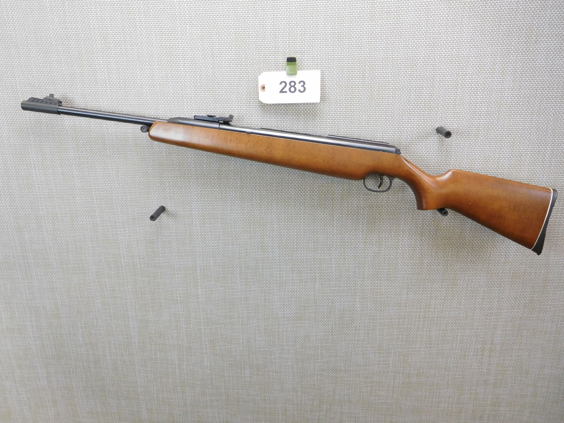 ... Image 2 : DIANA , MODEL: 48 , CALIBER: 22 CAL PELLET AIR RIFLE ...