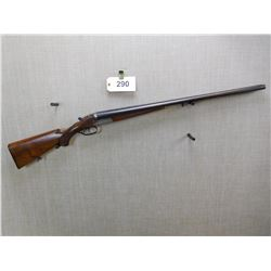 SIMSON SUHL , MODEL: SIDE BY SIDE  ,  CALIBER: 12GA X 2 3/4""""