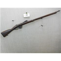 BEAUMONT/VITALI , MODEL: 1871/88 INFANTRY RIFLE  ,  CALIBER: 11 X 52R DUTCH BEAUMONT