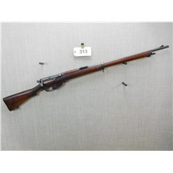 LEE ENFIELD  , MODEL: LONG LEE MKI WITH OILER,  CALIBER: 303 BR