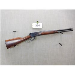 WINCHESTER , MODEL: 94AE SADDLE RING CARBINE  ,  CALIBER: 30-30 WIN