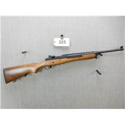 RUGER , MODEL: MINI 14 ,  CALIBER: 5.56 NATO