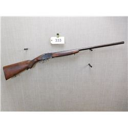 BERETTA , MODEL: VERITABLE MONOBLOC ,  CALIBER: 12GA X 2 3/4""""