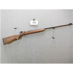 REMINGTON , MODEL: TARGET MASTER- 41P ,  CALIBER: 22 LR