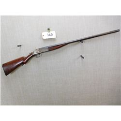 IVER JOHNSON , MODEL: CHAMPION ,  CALIBER: 16GA x 2 3/4""