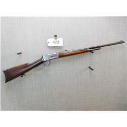 MARLIN/WINCHESTER  , MODEL: 94 ACTION  ,  CALIBER: 375X