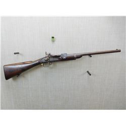 SNIDER ENFIELD  , MODEL: CALVARY CARBINE MKIII ,  CALIBER: 577 SNIDER