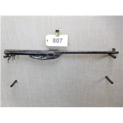 CHINESE AIR RIFLE NOT COMPLETE