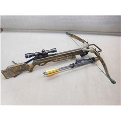 EXCALIBUR CROSSBOW EXOMAG