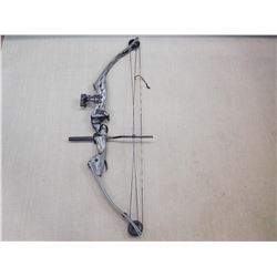 HOYT COMPOUND BOW, 50-60LB FAST FLIGHT