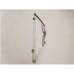 BEAR COMPOUND BOW, GRIZZLY II