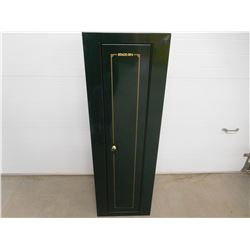 STACK ON FIREARMS SAFE LOCKABLE WITH KEY
