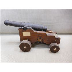 REPLICA CANNON OF MODEL SSFI
