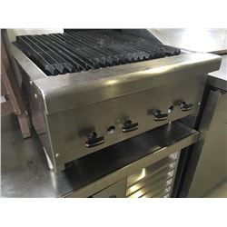 Royal 27  Countertop Broiler