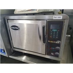 Multi-Chef 5500 Fast Bake Oven (NO HOOD NEEDED)