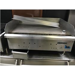 """Imperial 36 Countertop Griddle """"AS IS"""""""
