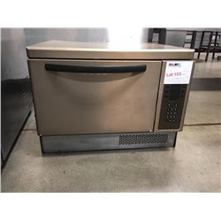 Turbo Chef Toaster Oven