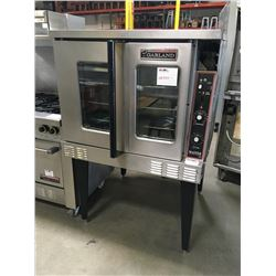 Garland Single Deck Convection Oven