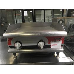 APW Wyott Electric Countertop Griddle